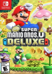 Buy Cheap New Super Mario Bros. U Deluxe NINTENDO SWITCH CD Key