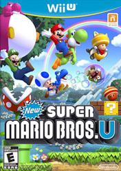 Buy Cheap New Super Mario Bros U WII U CD Key