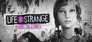 New trailer of Life is Strange: Before the Storm