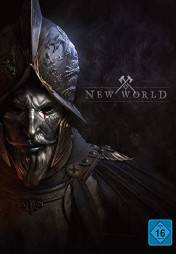 Buy New World PC CD Key