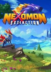 Buy Cheap Nexomon: Extinction PC CD Key