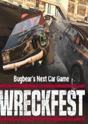 Buy Cheap NEXT CAR GAME: WRECKFEST PC CD Key