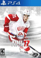 Buy Cheap NHL 17 PS4 CD Key