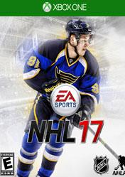 Buy Cheap NHL 17 XBOX ONE CD Key