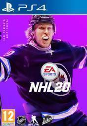 Buy Cheap NHL 20 PS4 CD Key