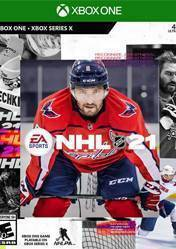 Buy Cheap NHL 21 XBOX ONE CD Key