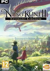 Buy Cheap Ni no Kuni II: Revenant Kingdom PC CD Key