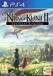 Buy Cheap Ni no Kuni II: Revenant Kingdom PS4 CD Key