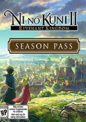 Buy Ni no Kuni II: Revenant Kingdom Season Pass PC CD Key