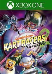 Buy Cheap Nickelodeon Kart Racers 2 Grand Prix XBOX ONE CD Key