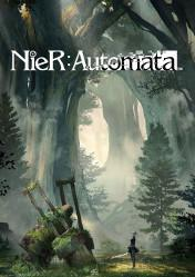 Buy NieR Automata PC CD Key