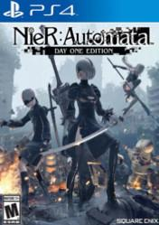 Buy Cheap NieR Automata PS4 CD Key