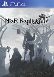 Buy Cheap NieR Replicant ver.1.22474487139 PS4 CD Key