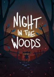 Buy Cheap Night in the Woods PC CD Key