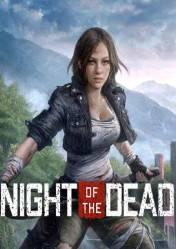 Buy Cheap Night of the Dead PC CD Key
