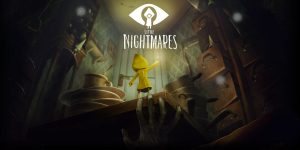 Nightmare Before Christmas director will bring Little Nightmares to TV