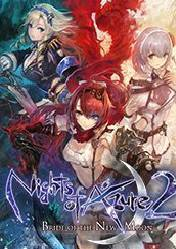 Buy Cheap Nights of Azure 2: Bride of the New Moon PC CD Key