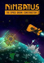 Buy Cheap Nimbatus The Space Drone Constructor PC CD Key