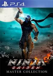 Buy Cheap NINJA GAIDEN Master Collection PS4 CD Key