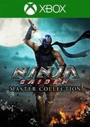 Buy Cheap NINJA GAIDEN Master Collection XBOX ONE CD Key