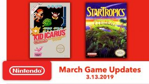 Nintendo announces the NES games that are coming to Switch Online in March 2019