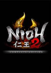 Buy Cheap Nioh 2 The Complete Edition PC CD Key