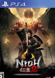 Buy Cheap Nioh 2 The Complete Edition PS4 CD Key