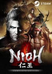 Buy Cheap Nioh: Complete Edition PC CD Key