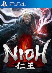 Buy Cheap Nioh PS4 CD Key