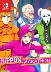 Buy Cheap Nippon Marathon NINTENDO SWITCH CD Key