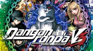 NIS America publishes the launch trailer for Danganronpa v3: Killing Harmony