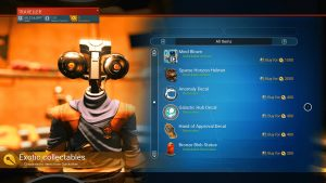 No Man's Sky launches its first weekly in-game community event