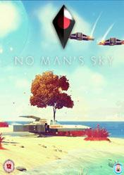 Buy No Mans Sky PC CD Key