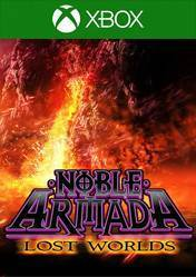 Buy Cheap Noble Armada Lost Worlds XBOX ONE CD Key