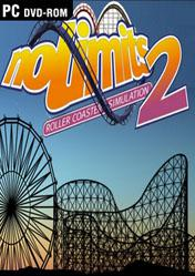 Buy Cheap NoLimits 2 Roller Coaster Simulation PC CD Key