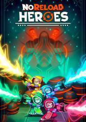 Buy Cheap NoReload Heroes PC CD Key