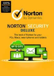 Buy Cheap Norton Security Deluxe PC CD Key