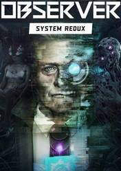 Buy Cheap Observer System Redux PC CD Key