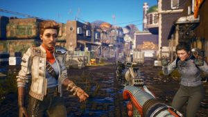 Obsidian announces The Outer Worlds
