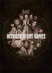 Buy Cheap October Night Games PC CD Key