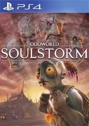 Buy Cheap Oddworld Soulstorm PS4 CD Key