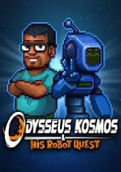 Buy Odysseus Kosmos and his Robot Quest: Adventure Game pc cd key for Steam