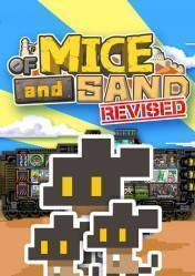 Buy Cheap OF MICE AND SAND -REVISED- PC CD Key