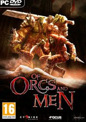 Buy Cheap Of Orcs and Men PC CD Key