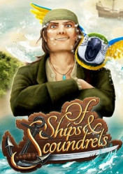 Buy Of Ships & Scoundrels PC CD Key