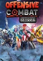 Buy Offensive Combat Redux pc cd key for Steam