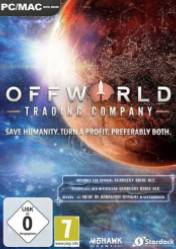 Buy Offworld Trading Company Core Game PC CD Key