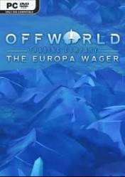 Buy Offworld Trading Company: The Europa Wager Expansion pc cd key for Steam
