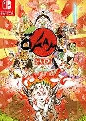 Buy Cheap OKAMI HD NINTENDO SWITCH CD Key