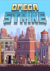 Buy Omega Strike PC CD Key